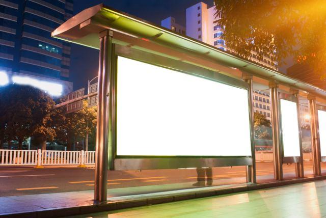 Fabricant et installateur de Panneau multimédia intérieur publicitaire